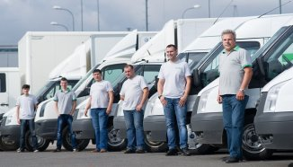 Алсена- Л - транспортная компания, грузоперевозки по всей России