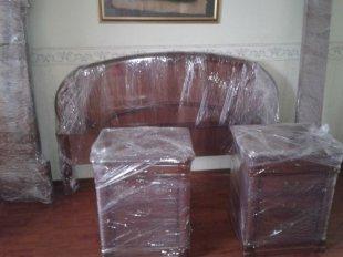 Грамотная упаковка мебели при переезде — Уход за мебелью — Статьи