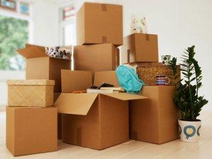Картонные коробки – лучшее решение для переезда | Мостара