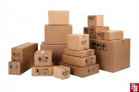 коробки для переезда из качественного картона