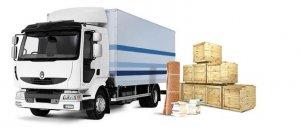 Критерии при выборе компании по доставке грузов. | CarNewsWeek