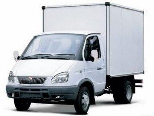 машина для перевозки