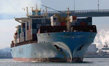 Морские грузовые перевозки - СПБ, Новороссийск, Владивосток
