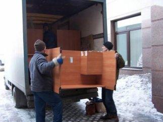 Офисные переезды в Ростове и Батайске