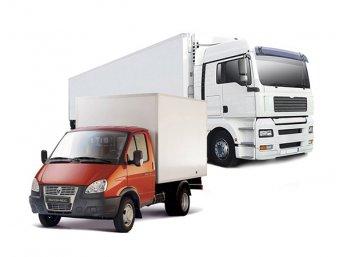 Перевозка грузов на Газели