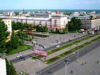 Перевозки, доставка грузов, грузоперевозки (Барнаул)