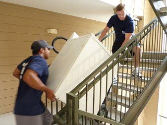 Помощь при переезде в новый дом | Интересные новости мира
