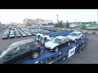Russian Transport Line / Российские Транспортные Линии - YouTube