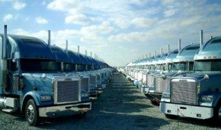 Транспортная компания перевозки грузов по России