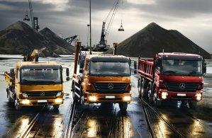 Транспортные (автотранспортные) перевозки грузов (грузоперевозки