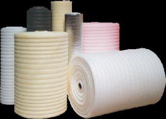 Упаковочный материал – вспененный полиэтилен - ЛентаПак - Москва