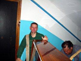 Услуги грузчиков - Грузчики Ульяновска.Сборка мебели в Ульяновске