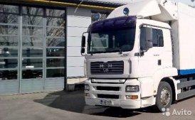 Услуги - Новый Уренгой дом переезды, комм грузовые перевозк в