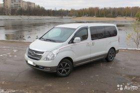 Услуги - Пассажирские перевозки спб и лен. обл в Санкт-Петербурге