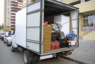 Заказать газель для перевозки стиральной Машиной, кухонных стульев
